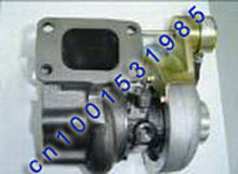 TB2568 466409-0002/466409-0001/466409-5002S/8971056180/8971056181 TURBO FOR Isu zu Truck NPR/Isu NQR 4DB2 ENGINE