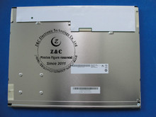 G150xg01 v.2 g150xg01 v2 auo를위한 산업 설비 신청을위한 새로운 본래 15 인치 lcd 스크린 전시