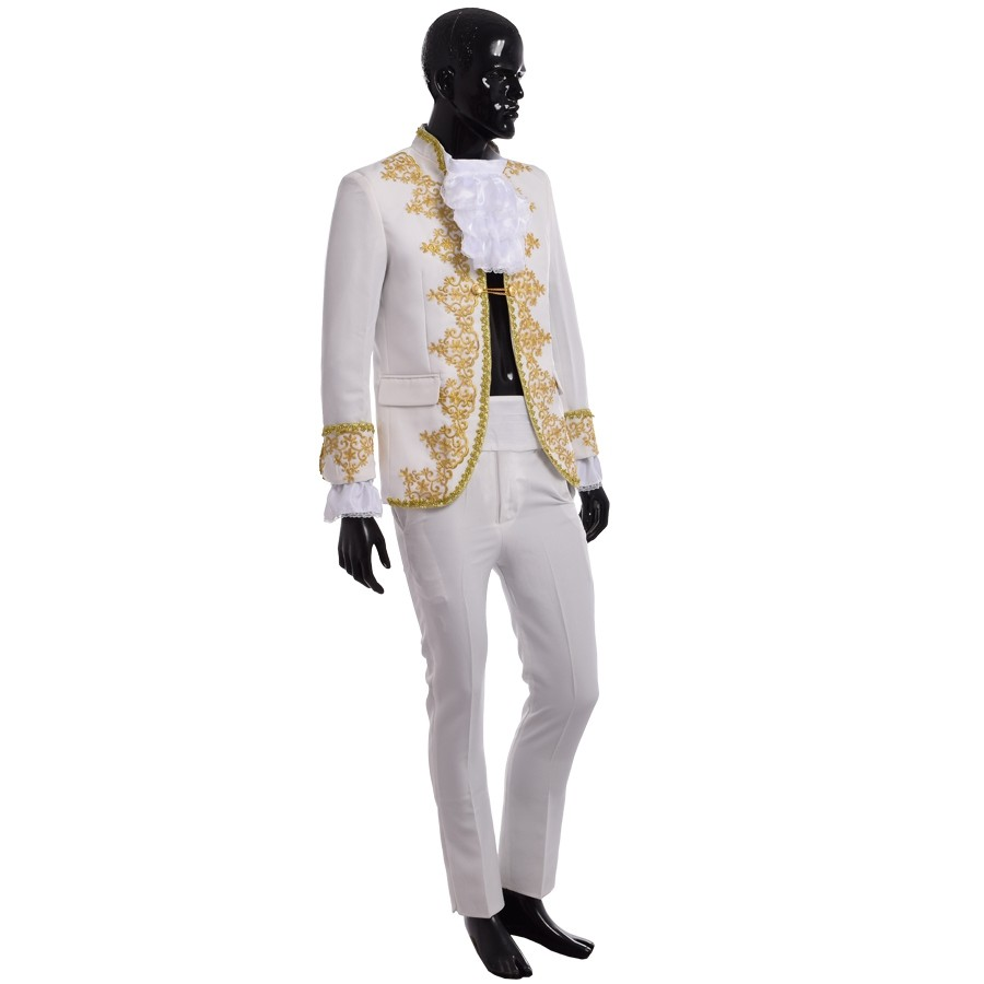 Prince Suits (1)