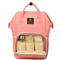 Мода 2017 г. Мумия Средства ухода за кожей для будущих мам подгузник сумка бренда большой Ёмкость маленьких мешок Мокрый сумка рюкзак дизайне...