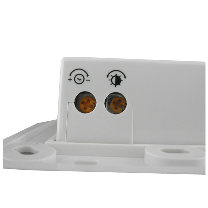 Sound And Light Control Delay Motion Sensor Switch For: TD White TAD T28AD 220V Sound And Light Control Delay