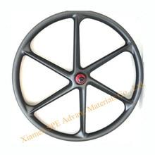 Шесть спиц mtb карбоновые Колеса 29 дюймов 6 спиц карбоновые колеса 29er горные колеса бескамерная покрышка карбоновые колеса индивидуальный логотип