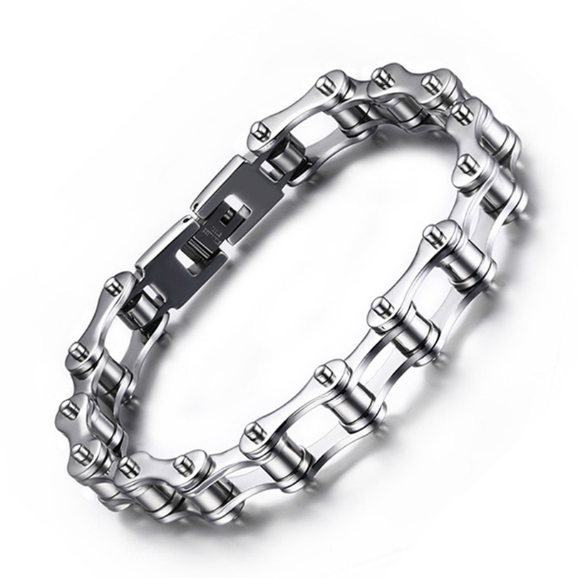 Punk 316L Stainless Steel...