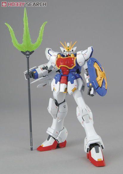 Image 2 - Bandai Gundam MG 1/100 Shenlong Mobile Suit Assemble Model Kits Action Figures Plastic Model ToysAction & Toy Figures   -