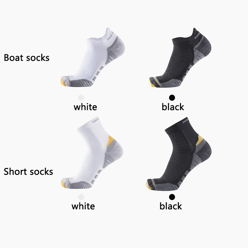 Image 5 - 3 Pair Xiaomi Quick drying Light Cushioning Sports Socks Breathable Men Women Boat Socks Spring Summer Autumn Short Ankle Socks-in Smart Remote Control from Consumer Electronics