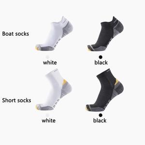 Image 5 - 3คู่Xiaomi Quick Drying Light Cushioningกีฬาถุงเท้าผู้ชายผู้หญิงเรือถุงเท้าฤดูใบไม้ผลิฤดูร้อนฤดูใบไม้ร่วงสั้นข้อเท้าถุงเท้า