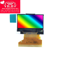 0.96 Inch TFT Color LCD Display Screen 0.96