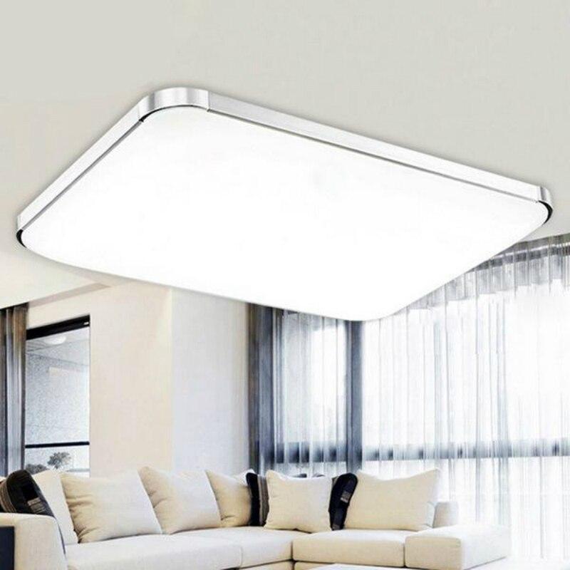 2019 surface mounted modern led ceiling lights for living room light ...