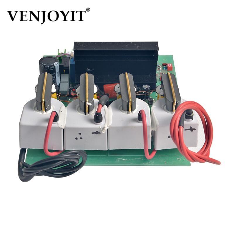 High Power Electrostatic Precipitator Power Supply With 400W 60kv Fast Shipping