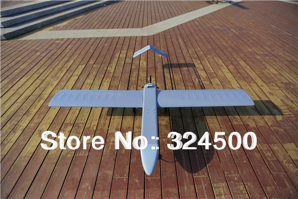New Version Remote Control Electric Powered Hugin 2.2m V Tail Glider Modle Airplane For RC Model Propeller Air FPV Plane Kit Cub