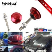 Спортивная универсальная кнопочная заготовка, колпак, шкворень, зажим, комплект, автомобильная быстрая защелка, новая для FORD Mustang 4.6L V8 96-04 HP31