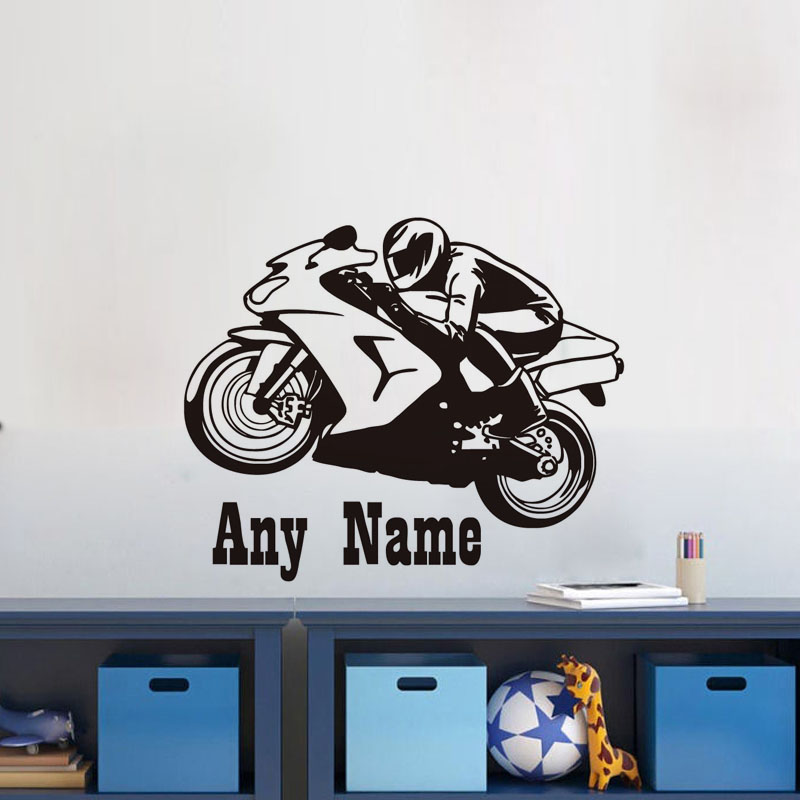 Popular Motorcycle Custom DecalsBuy Cheap Motorcycle Custom - Custom vinyl decals for motorcycles