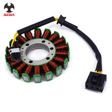 Motorcycle Accessories Magneto Engines Stator Coil For Honda CBR1000RR CBR 1000RR 1000 RR 2004 2005 2006 2007 04 05 06 07