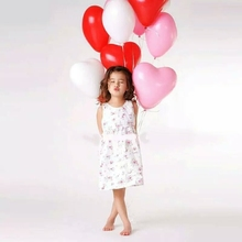 20pcs/lot Romantic 12ich  2.2g red pink Heart Love Latex balloons for Birthday Wedding Party Valentines Day inflatable ballons