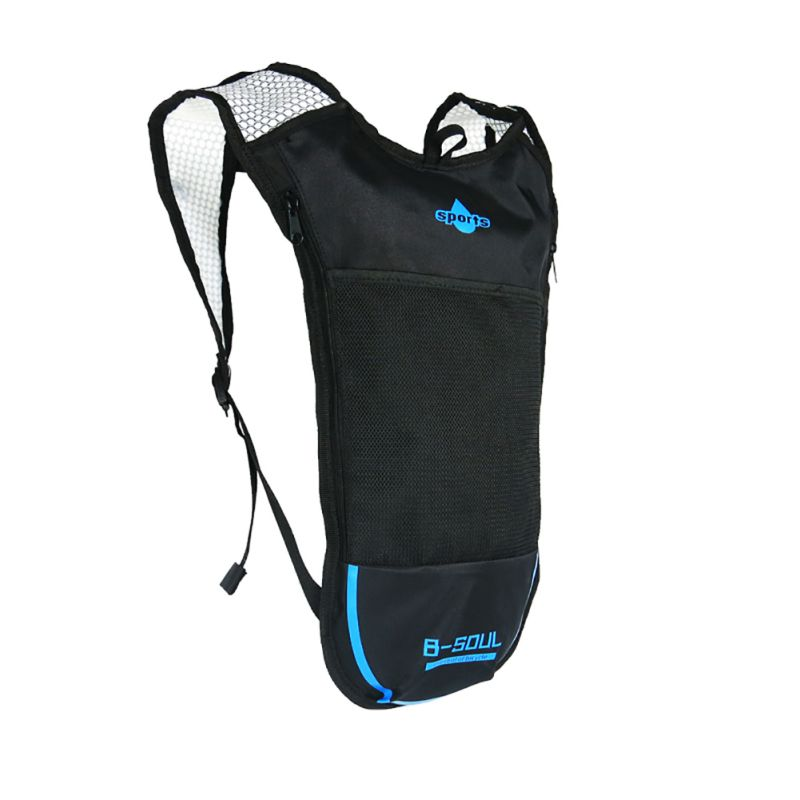 Hot Sale B-SOUL Sports Water Bags Hydration Ergonomics Cycling Backpack Outdoor Climbing Hiking Bicycle Bike Bag Camelback