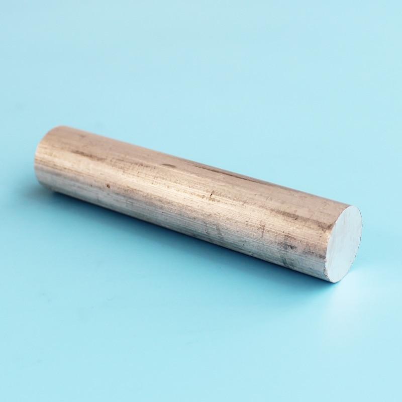 Diameter 3mm To 150mm Aluminum Rods Solid Bar