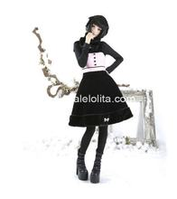 Lovely Rabbit Three-piece Detachable JSK Lolita Dress