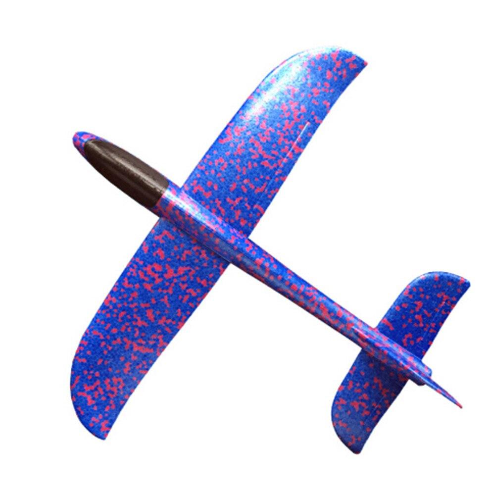 2017 12pcs Diy Hand Throw Flying Glider Planes Foam: Kids Toys Hand Throw Flying Glider Planes Foam Aeroplane