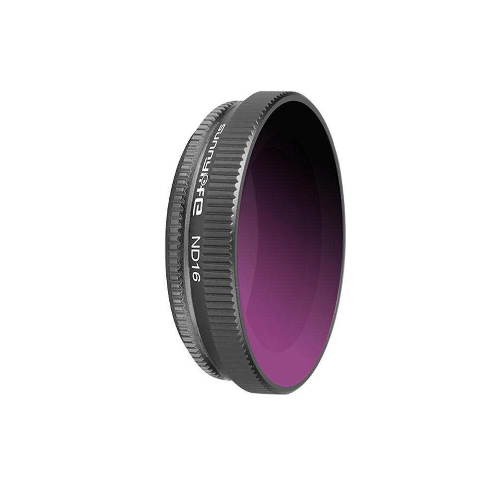 Image 4 - ND CPL Filters Series CPL+ND8+ND16 Mix Lens Filters Set Action Camera Lens Filters for DJI OSMO Action Gimbal Camera Accessories-in Camera Filters from Consumer Electronics
