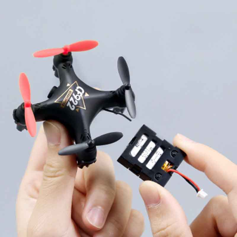 Pocket Drone 4CH 6Axis Gyro Quadcopter camera With Switchable Controller RTF Remote Control Helicopter Toys Gift For Children 4