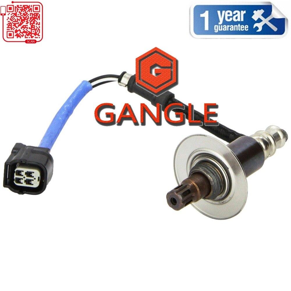 Pour 2007-2009 honda cr-v 2.4l capteur d'oxygène de l'air capteur de carburant gl-14092 36531-rza-003 234-9062 211200-2461