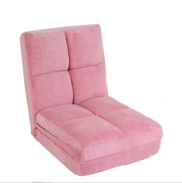 Convertible Futon Sofa Bed Single Couch