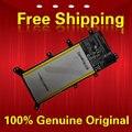Бесплатная доставка 2ICP4/63/134 C21N1347 Оригинальный Аккумулятор Для ноутбука Для ASUS A555L A555LP5200 F555LN X555LN A555LD4210 A555LD5200