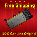 Free shipping 2ICP4/63/134 C21N1347 Original laptop Battery For ASUS A555L A555LP5200 F555LN X555LN A555LD4210 A555LD5200