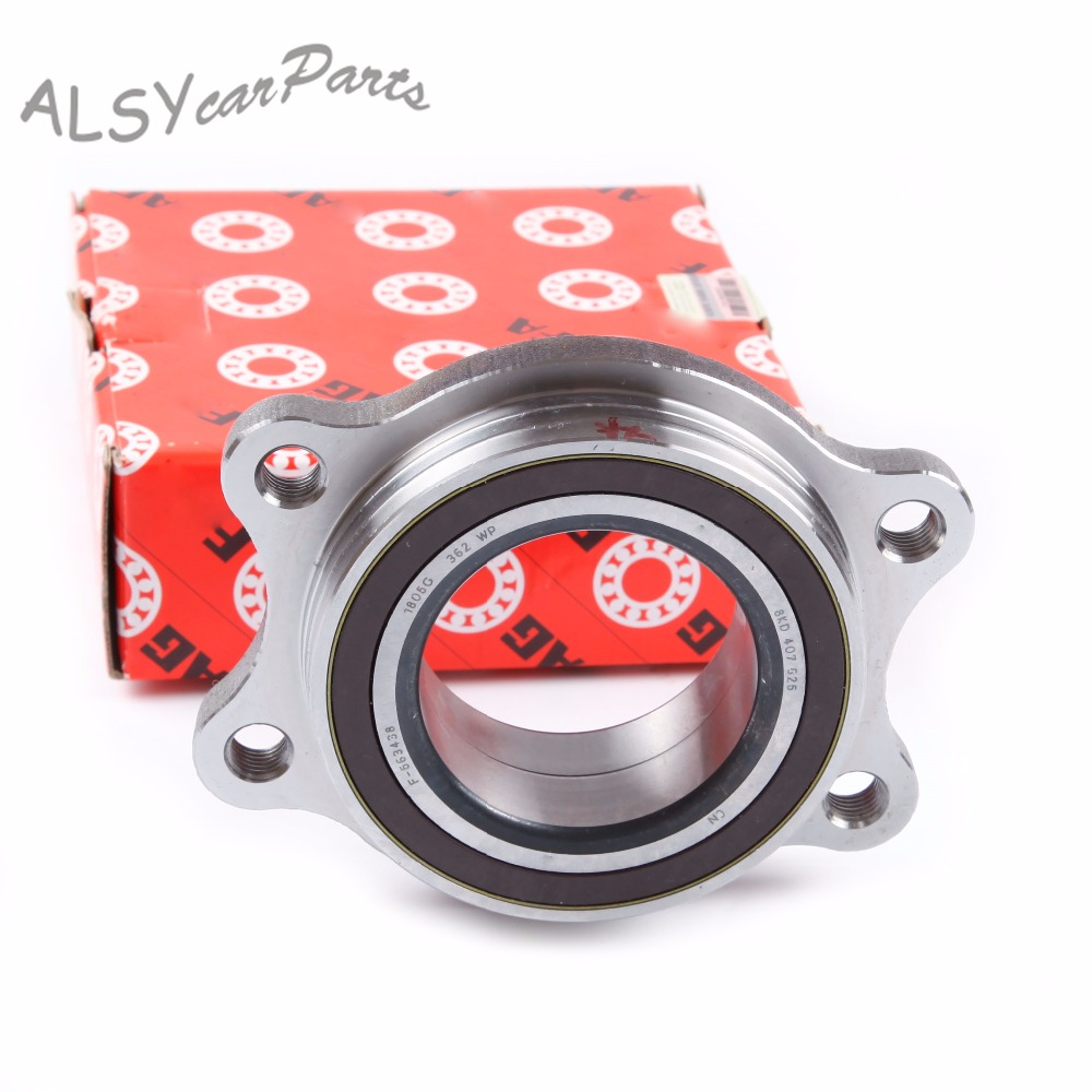KEOGHS OEM Front Axle Wheel Hub Bearing Unit 4H0 498 625 A For Audi A4 A4 Quattro A5 A6 A6 Quattro Q5 S4 S5 713 6109 000 4-HoleKEOGHS OEM Front Axle Wheel Hub Bearing Unit 4H0 498 625 A For Audi A4 A4 Quattro A5 A6 A6 Quattro Q5 S4 S5 713 6109 000 4-Hole