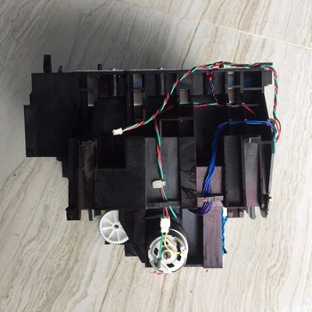 "Refurbish INK CARTRIDGES Holder rack AND DEFECTIVE ASSEMBLY For HP Designjet 500 800 815 820 C7769-60374 C7769-60149 24"" 42"""