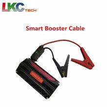 Новейший умный кабель-усилитель 10Awg аварийный 200A автомобильный зажим типа Аллигатор кабель с зажимом для аккумулятора EC5 штекер с 4IC
