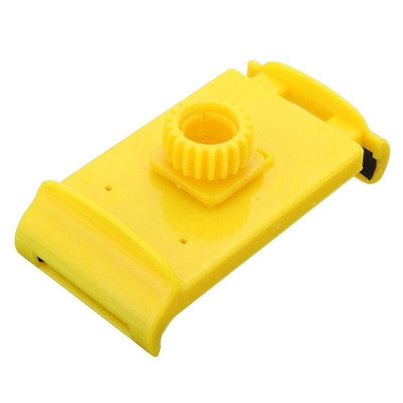 360 Гибкий сотовый телефон селфи Средства ухода за кожей Шеи держатель Кровать горе стенд змея-как новый Авто держатели для планшета автомоб...