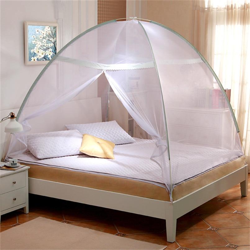 Matrimonio Bed Bugs : Compra poste de dosel online al por mayor china
