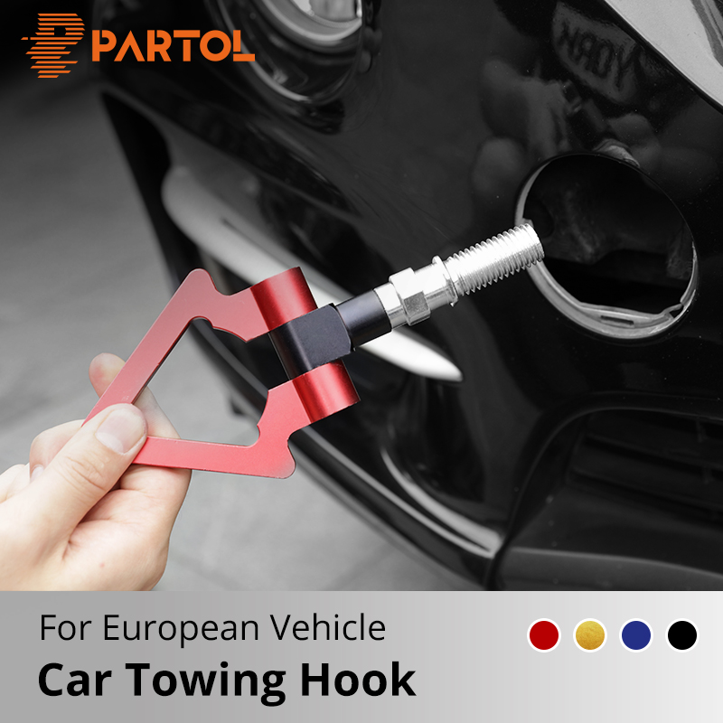 Cnspeed Tow Hook For Bmw European Car Trailer Racing Screw Aluminum Cnc Triangle Ring Tow Towing Hook Jdm Yc100972 Towing Bars Back To Search Resultsautomobiles & Motorcycles