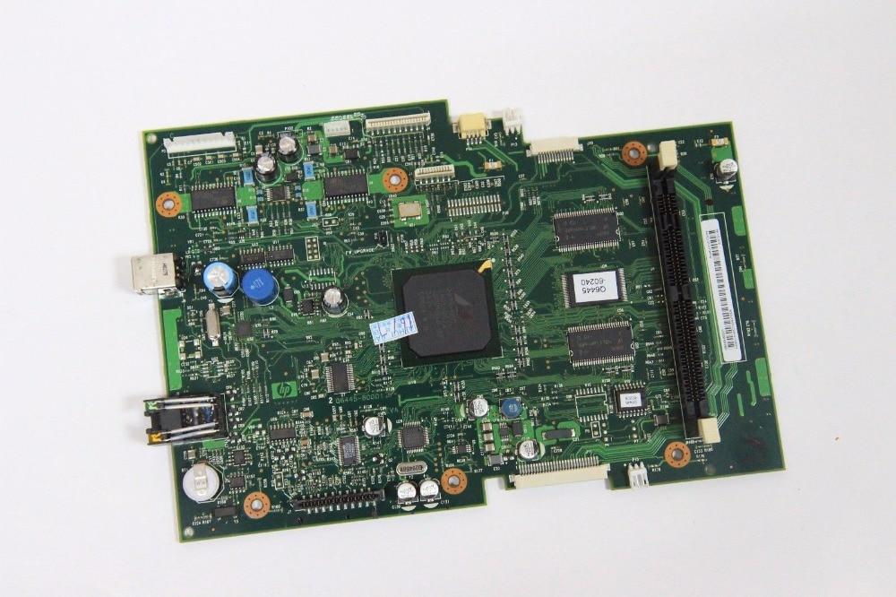 Q6445-60001 for HP LaserJet 3390 3392 Formatter Board d46064f63187c