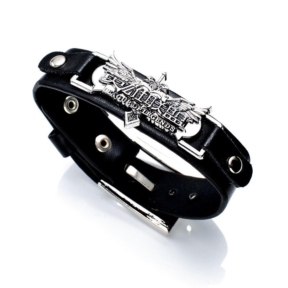 16 Anime Premium Bracelet