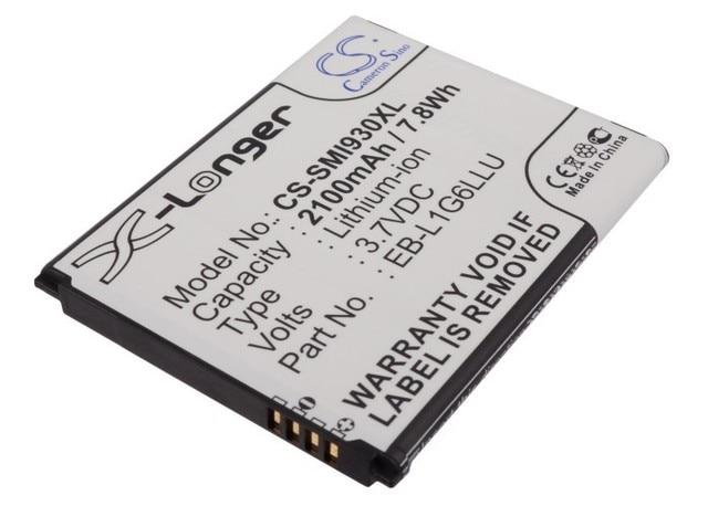 2100mAh Mobile Phone Battery For SAMSUNG Gravity Quad,GT-I9300,GT-i9300T,GT-i9305,GT-I9308,Progre 4G LTE,  ( P/N EB585158LP