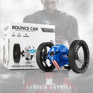 RC Car Remote Control Bounce C