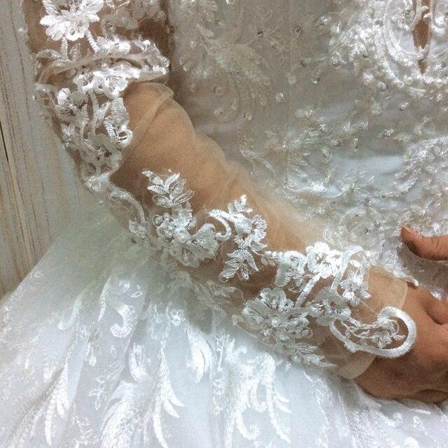 Купить superkimjo роскошное арабское свадебное бальное платье с длинным картинки