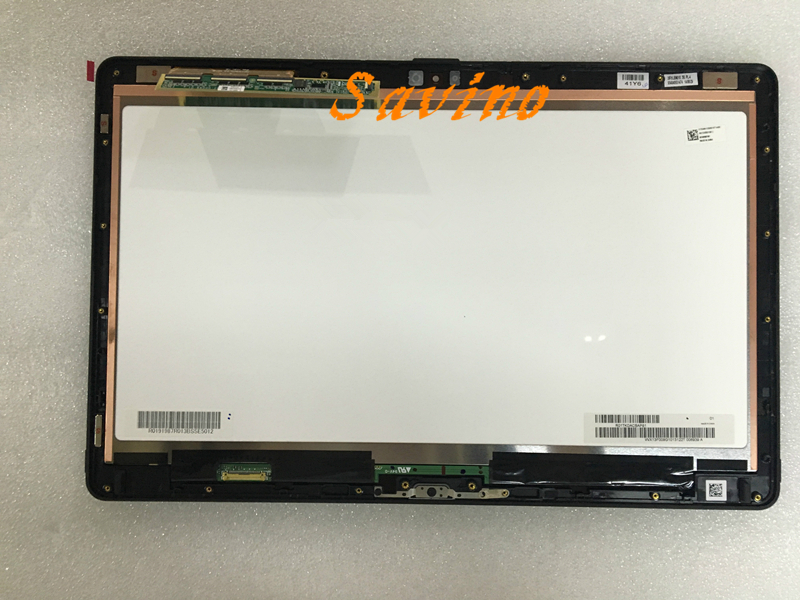 Screen For SONY SVF15N Series SVF15N100C SVF15N18SCB SVF15N18SCP SVF15N18SCS LCD screen & Touch screen 1920x1080 30 pin прозрачный штамп новогодние мишутки 14 18 см scb 0810055