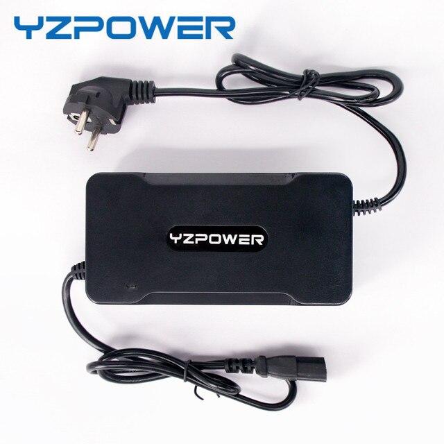 YZPOWER 25,2 V 6A 7A Smart Standard akku Verwenden Elektrische Typ ...