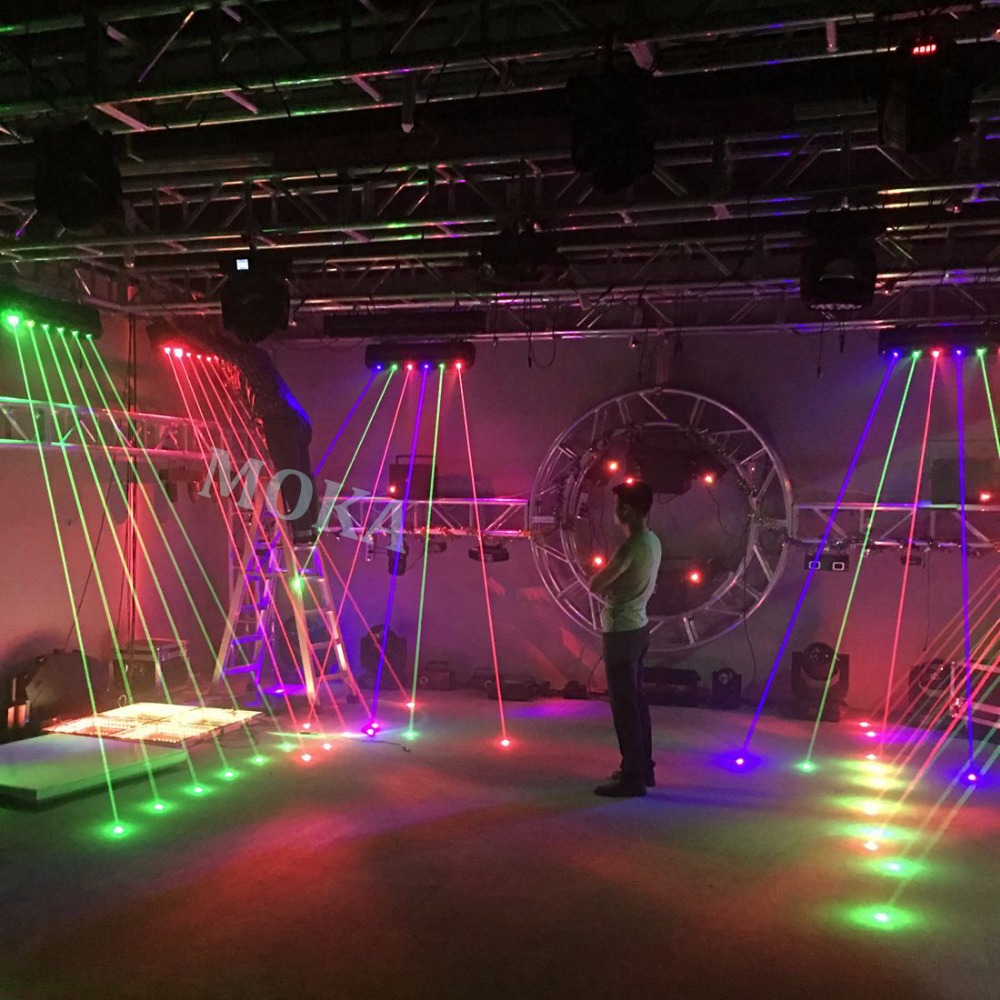 6 Moving Heads Laser array (4)_