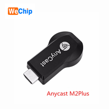 Wechip Anycast M2 Plus Miracast/ Chromecast HD 1080P TV Stick Wireless WiFi Display Dongle for IOS iPhone iPad Android/Windows