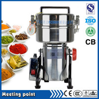 Chinese Medicine Machine Dade Household Electric Grinder Mill DFY 600D 600superfine Powder Machine Herbs