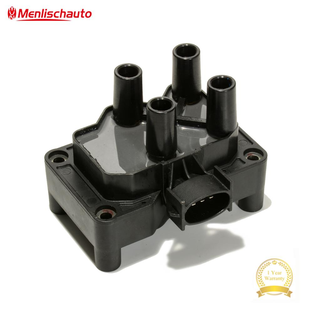 News Factory Price High Quality Ignition Coil 4S7G12029AA1 fit for car