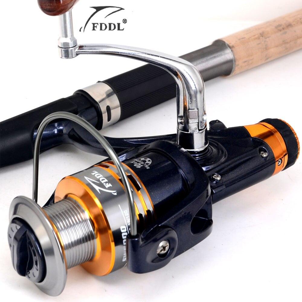 Smooth spinning reel fishing reel 1 pcs 10 1 bb carp for Carp fishing reels