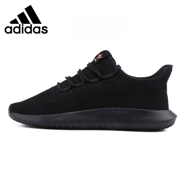 Original New Arrival 2018 Adidas Originals TUBULAR SHADOW Women's  Skateboarding Shoes Sneakers
