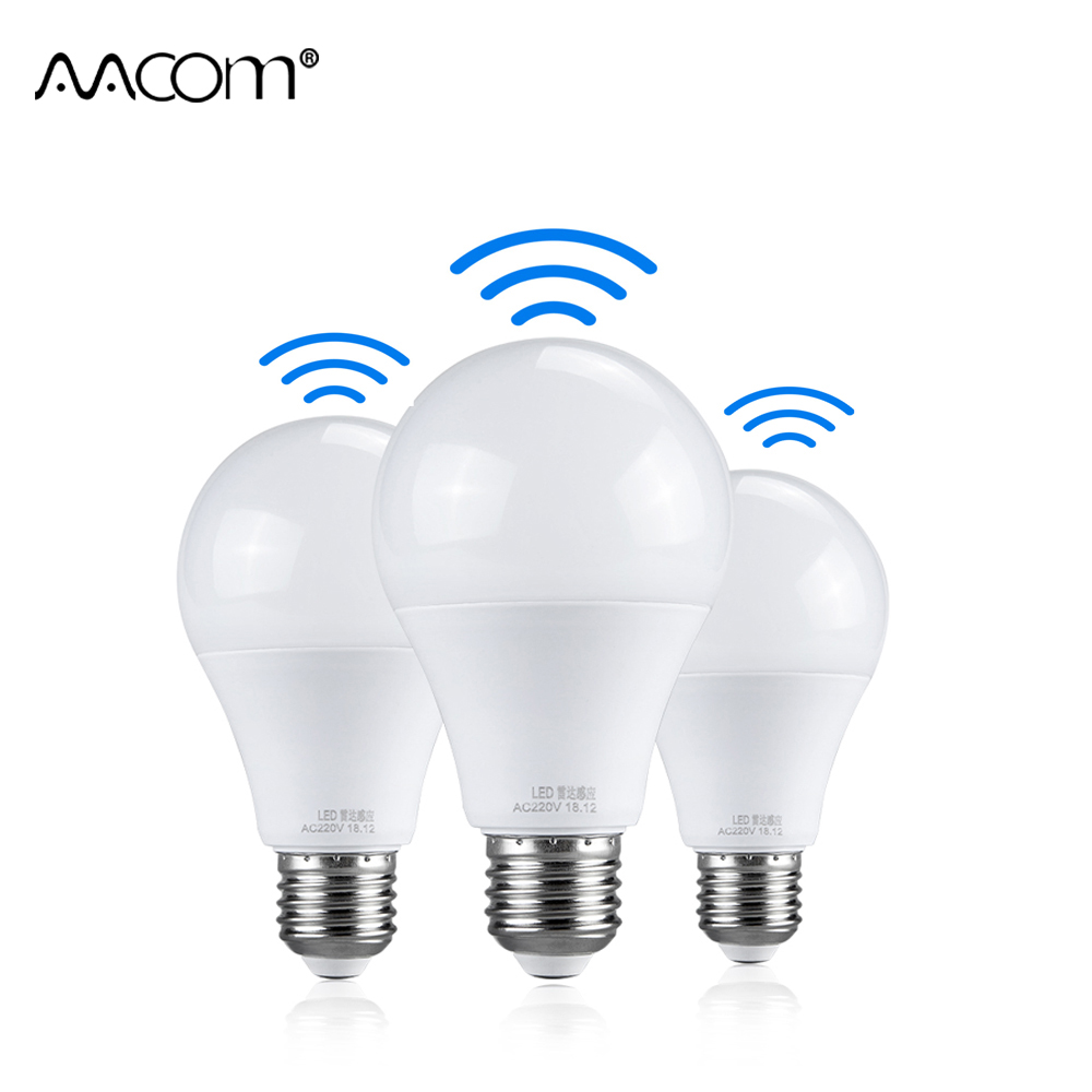 Best Top Sensor Led Light Bulb List And Get Free Shipping J4al6b57