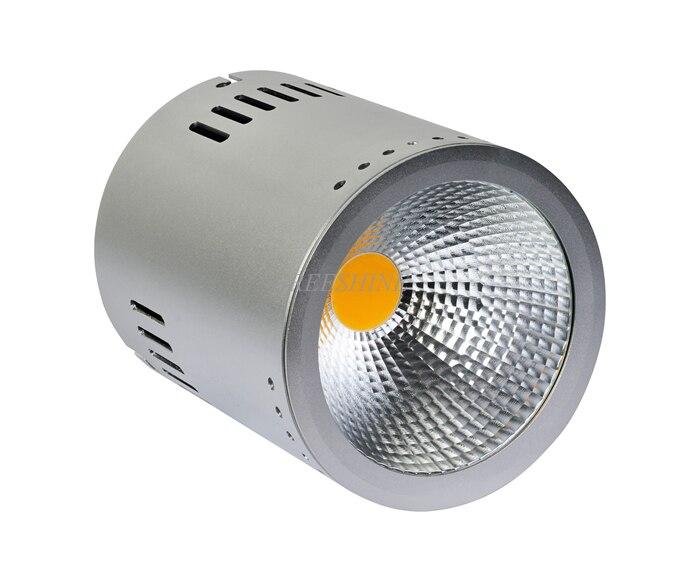 25 Вт квадратный светодиодный панельный светильник кухонный потолочный светильник квадратный поверхностный монтаж алюминий 2835 SMD AC85 265V теп... - 3