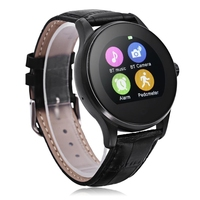 Fitness Sports Southeast Asia Version Bluetooth 4.0 Smart Watch Gesture Control Wristwatch Clock for Android Ios Phone